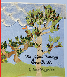 The Butterfly Book